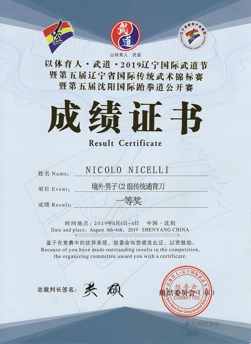 diploma-arma-corta-shenyang-2019